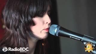 The Jezabels - Smile (RadioBDC Sessions)