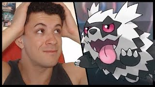 GALARIAN FORMS, New Team & Rivals - Pokemon Sword and Pokémon Shield Trailer Reaction!