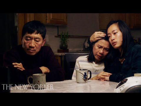 A Family's Secret Grief and Trauma Shared for the First Time   The New Yorker Documentary
