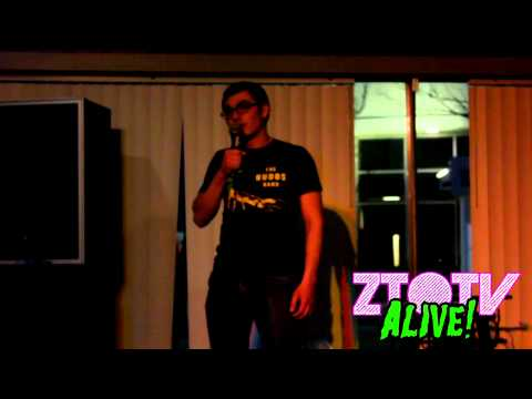 Mark Rowland ALIVE @ Main Street Live