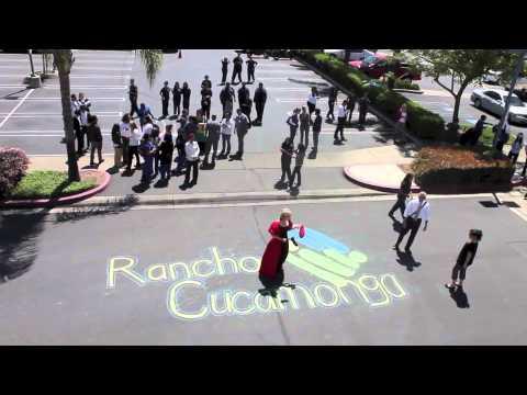 SJVC Rancho Cucamonga Harlem Shake