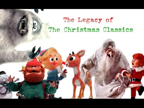 The Legacy of the Christmas Classics