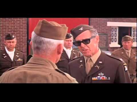 The Dirty Dozen (1967) - Lee Marvin is Too Cool.flv