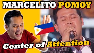 INDONESIAN REACTION -  MARCELITO POMOY SINGS 'WE ARE THE CHAMPIONS' | AGT FINALE