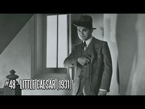 EFC II #48 - Little Caesar (1931)