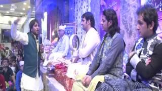 Nawabi Raat Sai Vasan shah Tere Paglon Me Ginti