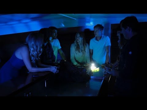 Download THE NINTH PASSENGER (2018) Exclusive Trailer Debut HD