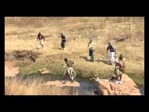 Uthwalofu Namankentshane - Ngiyakwembesa Uyazembula