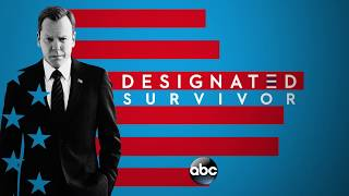 Designated Survivor - Behind the Scenes Season 2
