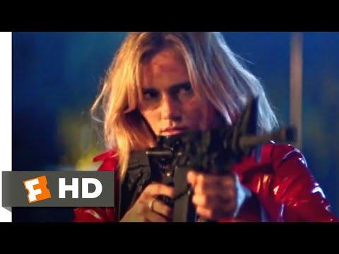 Assassination Nation (2018) - Saving Bex Scene (9/10) | Movieclips
