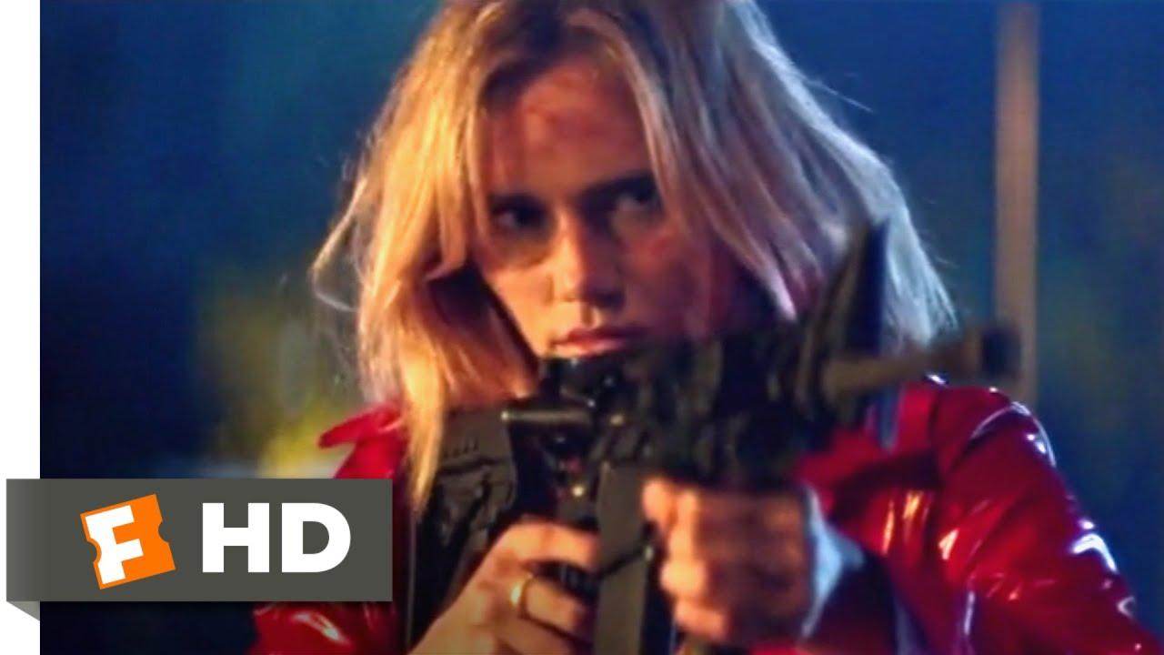 Download Assassination Nation (2018) - Saving Bex Scene (9/10) | Movieclips
