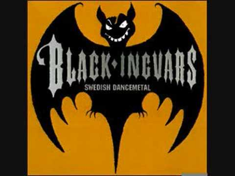 Black Ingvars  I Want It That Way