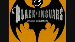 Black Ingvars - I Want It That Way