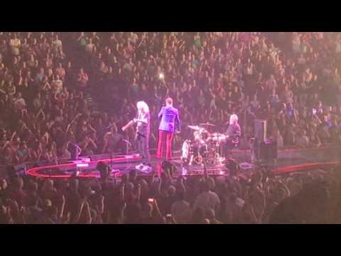 Queen + Adam Lambert - 7/30/17 - Philadelphia, PA
