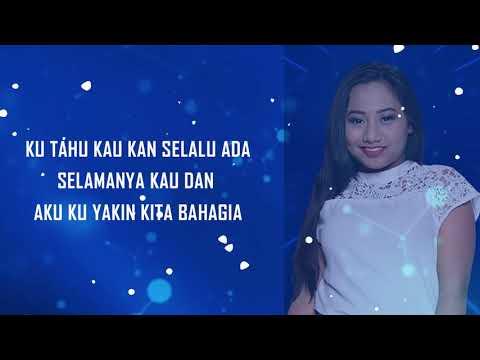 Maria Simorangkir, Yakin Bahagia  ( Lyrics and Songs )