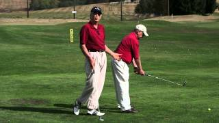 golf instruction great shot video series module one part b trailer