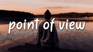 Zero Venture - Point Of View (Lyrics) Feat. Cadence XYZ