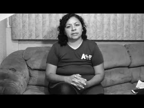 Ayuda a Nina: conoce su historia con el cáncer.