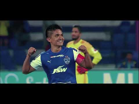 Bengaluru FC vs Chennaiyin FC | Hero ISL 2017-18 final promo Mp3