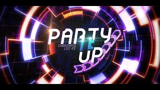 【LSO-R2】AAA - Party It Up【OVER:DRIVE】