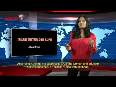Women In Islam, Equal Rights Or Oppressed: Sabatina James