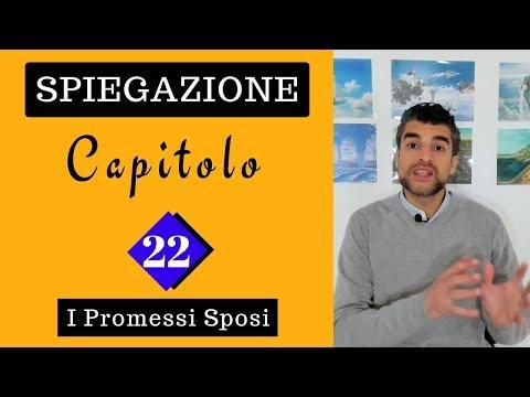(Capitolo 31) Promessi sposi: Analisiиз YouTube · Длительность: 8 мин35 с