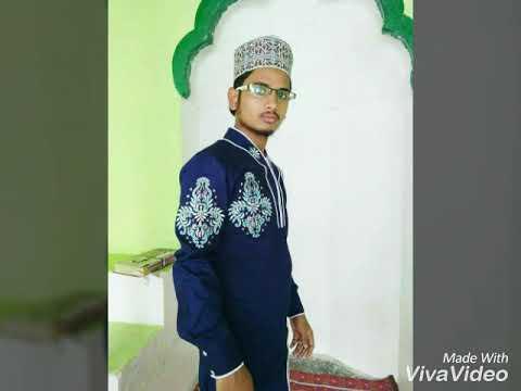 Ahmad Raza Manzari . By   Manqabat e huzoor ghaose aazam . 2018