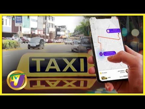 Uber Now in Jamaica What's Good What's Bad   TVJ All Angles - June 16 2021