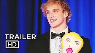 WHERE'S THE MONEY Official Trailer #2 (2017) Logan Paul, Terry Crews Comedy Movie HD