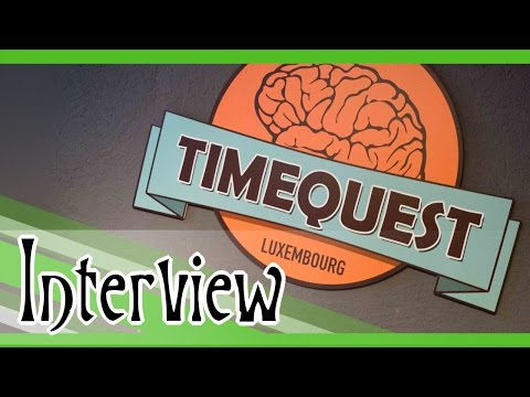 Interview 2017 - Timequest Luxembourg