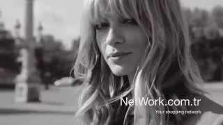 Network Yeni Sezon Kadın Koleksiyonu Tanıtım Filmi
