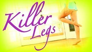 Killer Legs Challenge