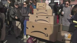 Report: Amazon Reconsidering NYC Deal