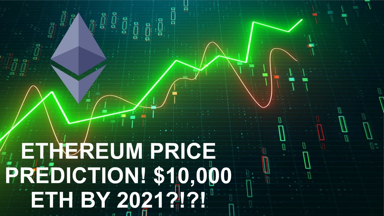 cryptocurrency predictions 2021