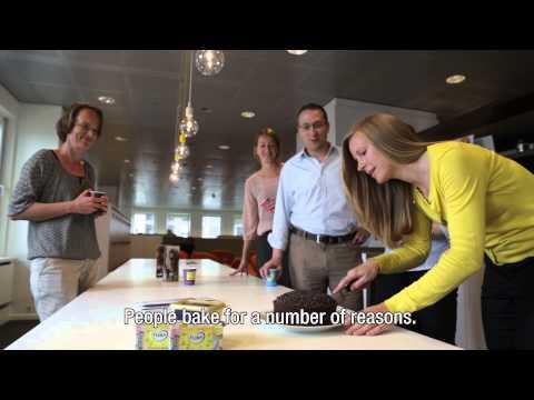 Unilever Marketing & Innovation Hub Consumer Insight Manager