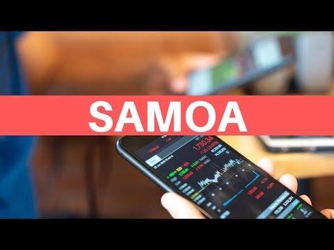 Best Forex Trading Apps In Samoa 2021 (Beginners Guide) - FxBeginner.Net
