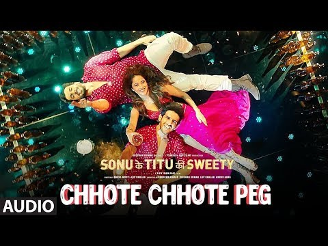 Chhote Chhote Peg Official Video Mp3 download
