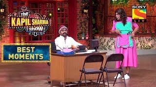 Sapna And Kapil's Banter   The Kapil Sharma Show Season 2   Best Moments