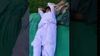 Cute Pathan Ahmed Shah Big Brother Fight