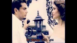 2.Amr Diab -Tamally ma'ak (English subtitle)