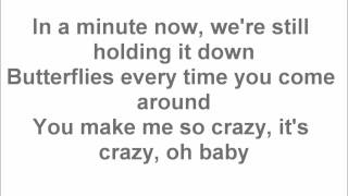 Nicole Scherzinger ft. will.i.am - baby love lyrics