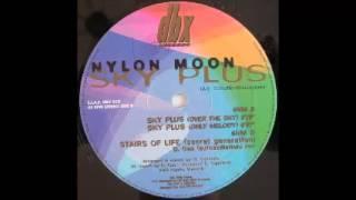 NYLON MOON - STAIRS OF LIFE (SECRET GENERATION)