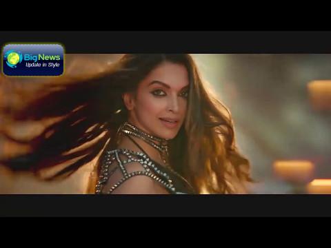 Kuch Tu Hai  Tujhse Rabta - Deepika Padukone Awesome...