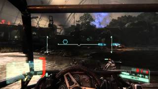 Crysis 3 - Red Star Rising (Mission 5)