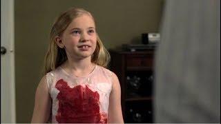 Демон Лилит Вселилась в Маленькую Девочку.Встреча с Сэмом| Сверхъестественное |