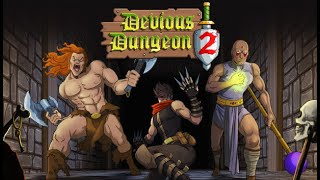 Rogue Like DIVERTIDO | Devious Dungeon 2 (Gameplay em Português PT-BR) #DeviousDungeon2