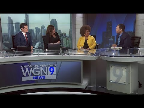 Jesse Jackson Jr. And Jacqueline Jackson On Book 'Letters To My Son In Prison'