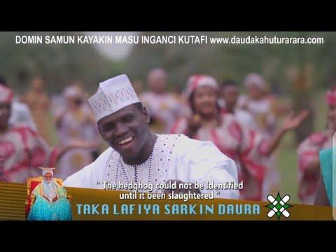 Download Dauda Kahutu Rarara Sabuwar Wakar Sarkin Daura Video Hausa Latest #2021
