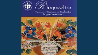 Play Hungarian Rhapsodies (6), For Orchestra, S. 359 (LW G21)