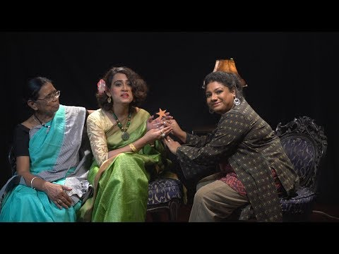 You Are A Superstar | Episode 01 | Veronica | Suchitra Dey | Transgender | Synthetic woman